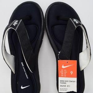 NIKE Women's Comfort Thong Sandals 354925-011